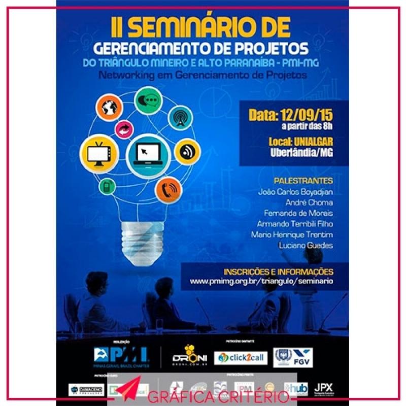 Banner para Eventos Orçamento Pinheiros - Banner para Festa