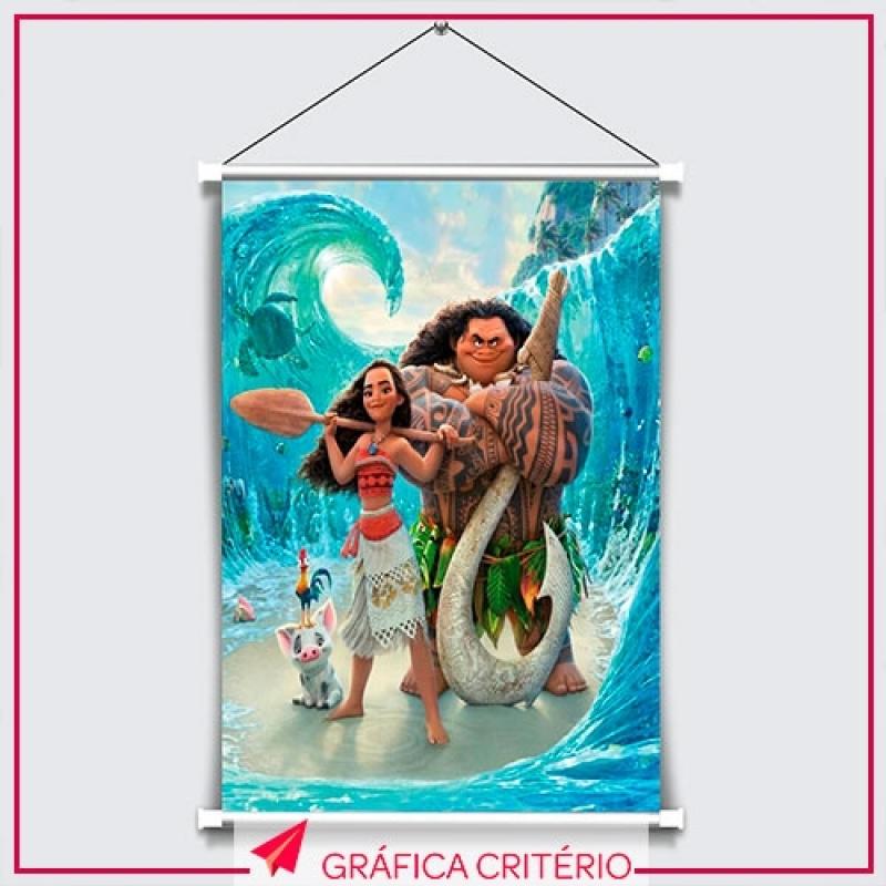 Gráfica para Fazer Impressão de Banner Vila Beatriz - Banner Backdrop