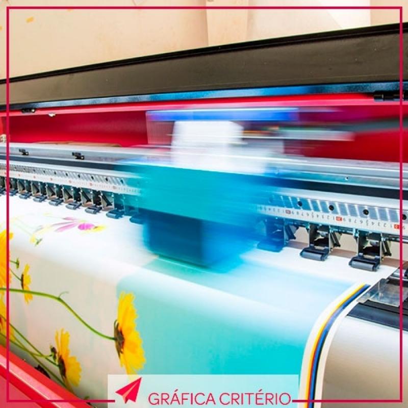 Impressão de Grandes Formatos Quanto Custa Santa Cecília - Impressão Monografia