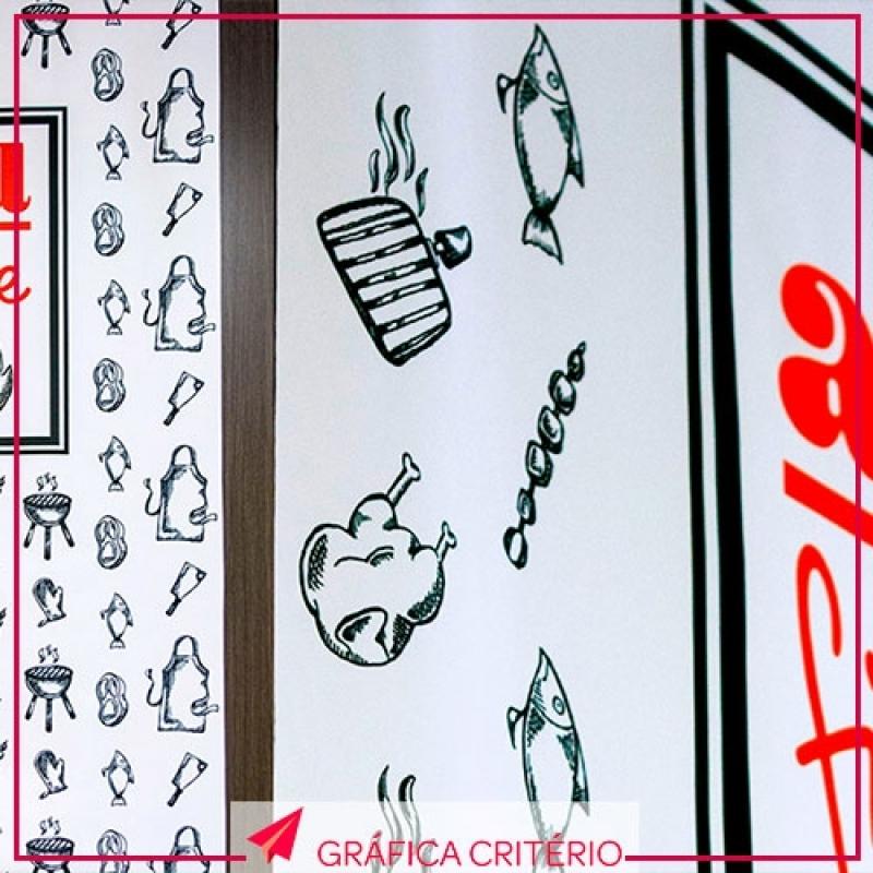 Impressão de Material para Uso Publicitário Quanto Custa Vila Nogueira - Impressão Monografia