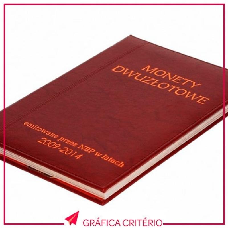 Serviço de Impressão e Encadernação de Capa Dura Vila Suzana - Impressão e Encadernação de Capas Personalizadas