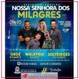 banner para festa Vila Pirituba