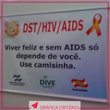 gráfica para faixas e banners Vila Olímpia