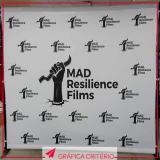 gráfica para fazer banner backdrop Brooklin Novo