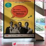 impressão de banner Vila Nogueira