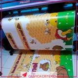 impressão de grandes formatos Conjunto Residencial Butantã