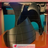prototipagem em 3d orçamento Vila Pirituba